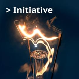 > Initiative