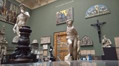 London, Victoria & Albert Museum: The Weston Cast Court
