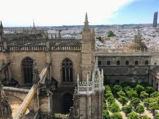 Sevilla, Kathedrale