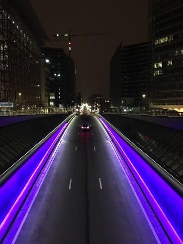 Brüssel, Schuman